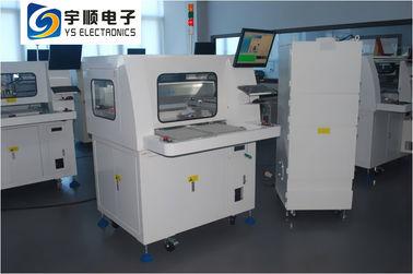 Маршрутизатор PCB CNC