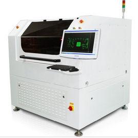 Разделители ПКБ режима автоматического производства встроенные с автоматическим изменителем инструмента